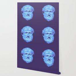 Aristotle Wallpaper