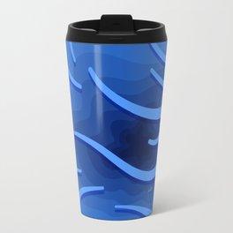 Under The Surface No. 4 Travel Mug