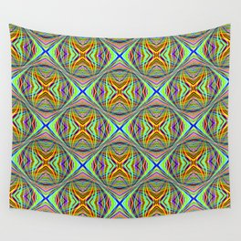 Pattern-103 Wall Tapestry