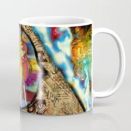 Weirdmageddon Coffee Mug