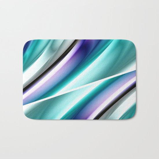 Color gradient 17 Bath Mat