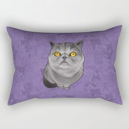 Oddy Rectangular Pillow
