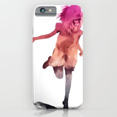 as tall as lions iPhone 6s Slim Case