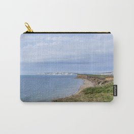 Tennyson Down. Carry-All Pouch