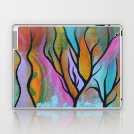 the forests Laptop & iPad Skin