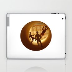 Football Laptop & iPad Skin