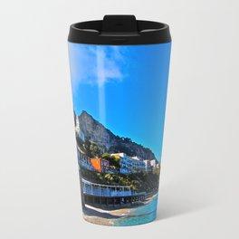 Capri, Italy Amalfi Coast Travel Mug