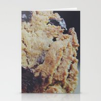 cookie Stationery Cards featuring Cookie by Erica