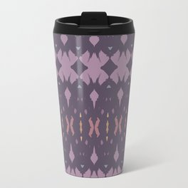What Other People Say About You is None of Your Business Travel Mug