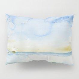 Venice California Pillow Sham