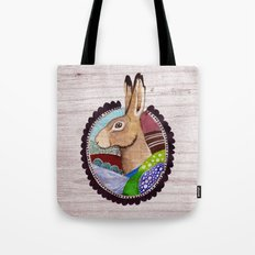 The Wild / Nr. 5 Tote Bag