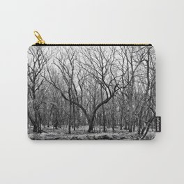 Dead Fall Carry-All Pouch