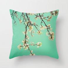 Beautiful inspiration! Throw Pillow