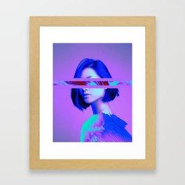 Dazern Framed Art Print