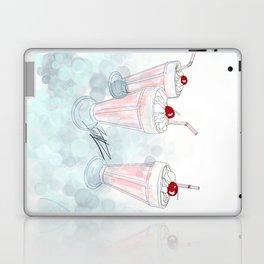 Pop's Diner Laptop & iPad Skin