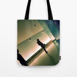 PPM Tote Bag