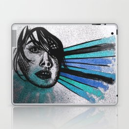 Facial Expressions Laptop & iPad Skin
