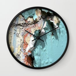 All it's cracked up to be Wall Clock