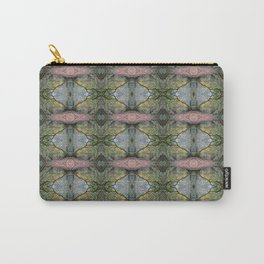 Forest Patterns Carry-All Pouch