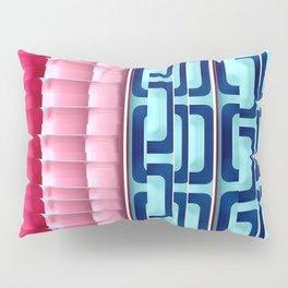 RIDGES Pillow Sham