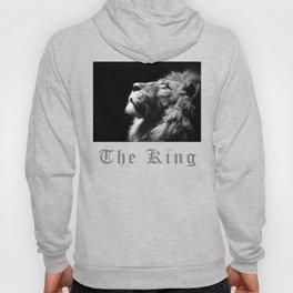 THE KING 1 Hoody