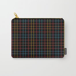 PNW Plaid Issaquah Carry-All Pouch
