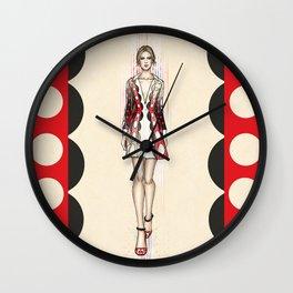 Valentino AW14-15 Wall Clock