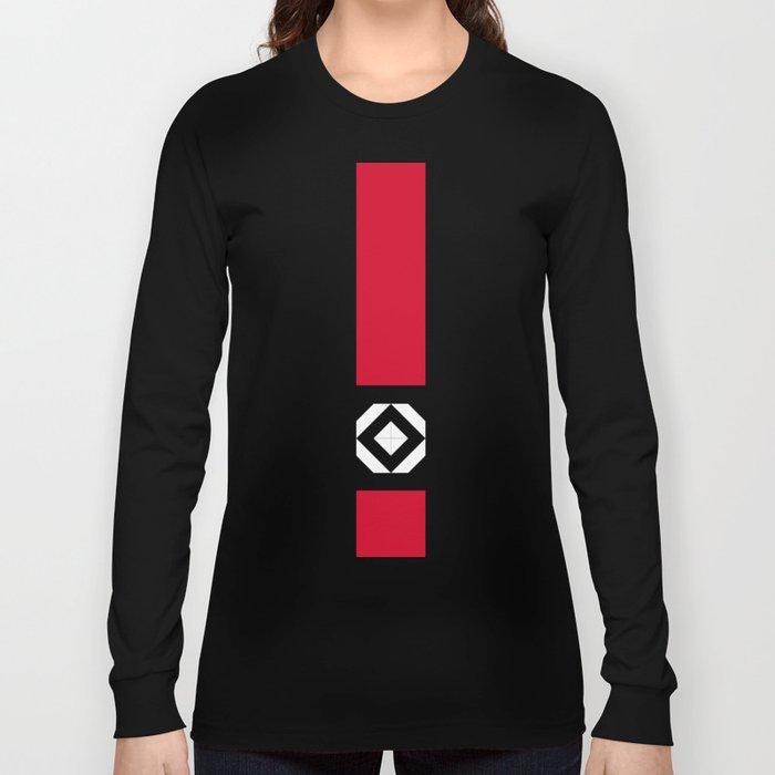 RB372 Long Sleeve T-shirt