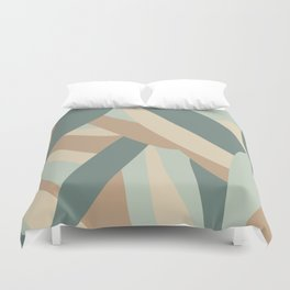 Pucciana  Forest Duvet Cover