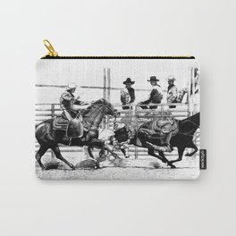 Taylorsville Rodeo Carry-All Pouch