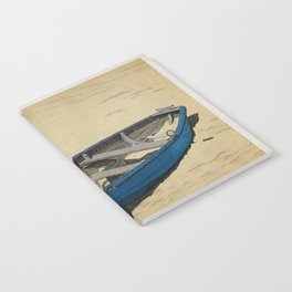 Beached Notebook