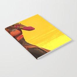 Okoye Notebook