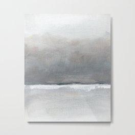 Horizon 14 Metal Print