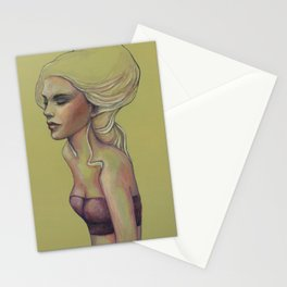 You Get Me Stationery Cards