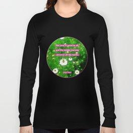 Tender Mercies Long Sleeve T-shirt