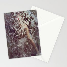 The Storm Stationery Cards