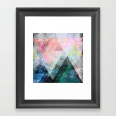 Graphic 77 Framed Art Print