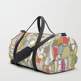 BROKEN POP Duffle Bag