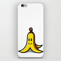 Banan iPhone & iPod Skin