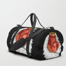 Angel's Love Duffle Bag