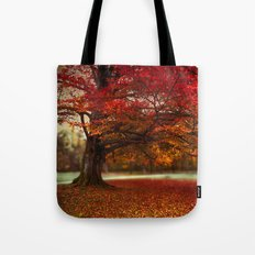 Finest fall Tote Bag