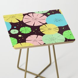 Water Lily Side Table