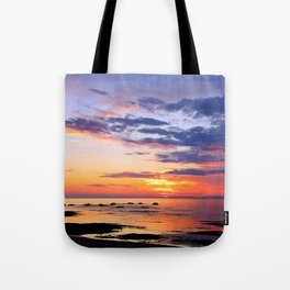 Preparation of the Night Tote Bag