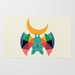 Moon Child Rug