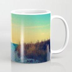 Walk in Love Mug