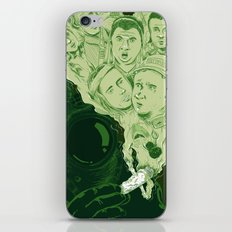 Hands down dopest dope I've ever smoked iPhone & iPod Skin