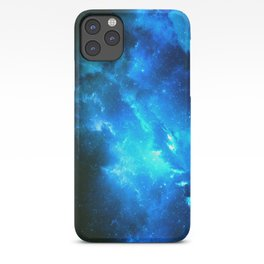 Lost Nebula iPhone Case