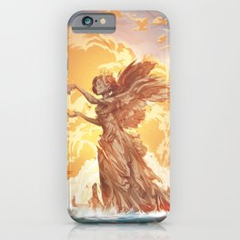 Periphery's Crown iPhone Case