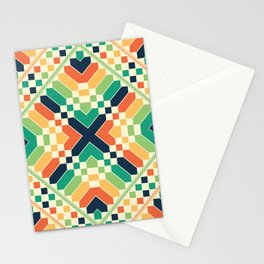 Retrographic Stationery Cards