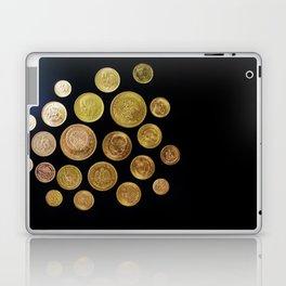 Oro Mexicano / Mexican Gold Laptop & iPad Skin